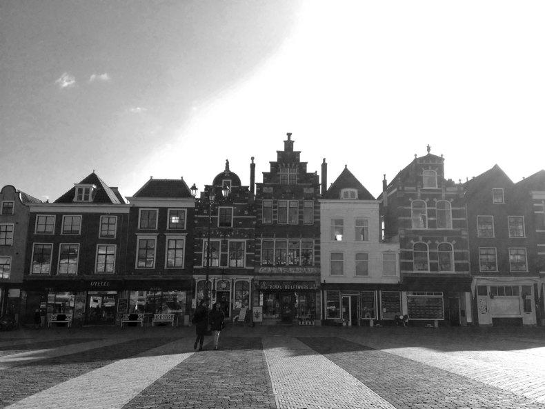 We zijn in Nederland, we zijn in Nederland