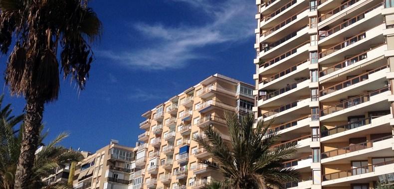 Málaga, te quiero
