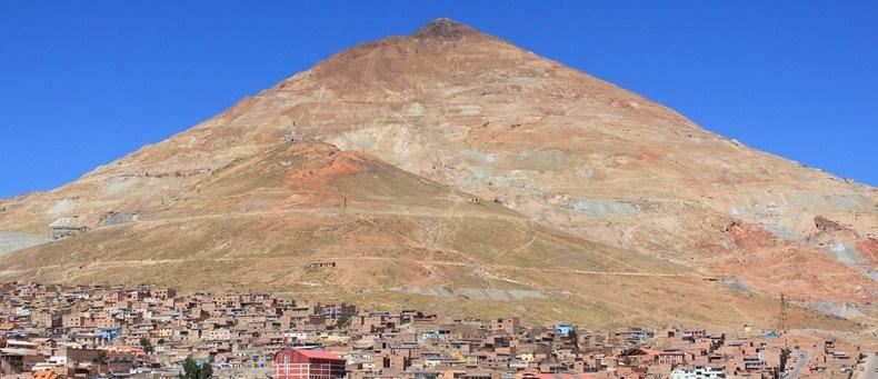Cerro Rico: Im Angesicht des Teufels