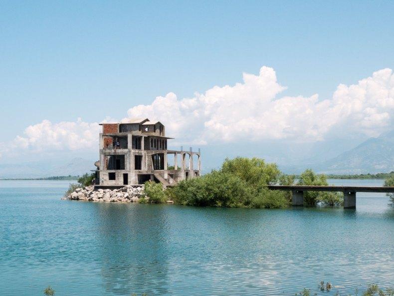 Albanien – Im Land der Bunker