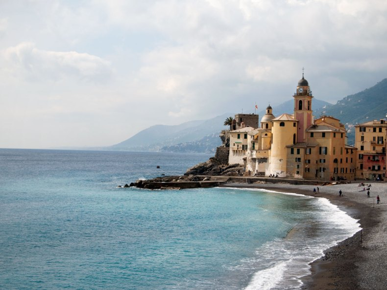 Bella Liguria
