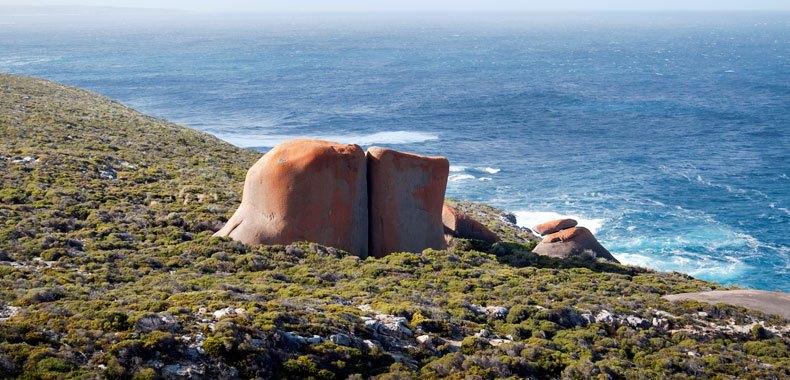 Kangaroo Island – die wilde Schönheit