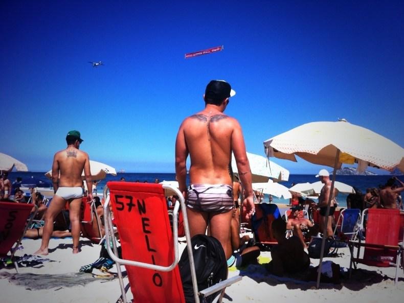 Mein zweites Date mit Rio de Janeiro