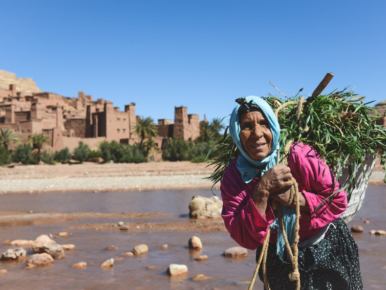 People of Morocco – Eine Fotostrecke