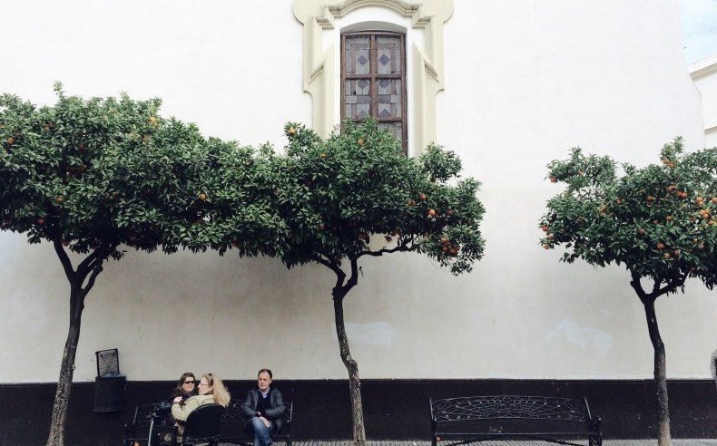 """Cádizfornia – """"Irgendwann hat hier jeder einen Schatten"""""""