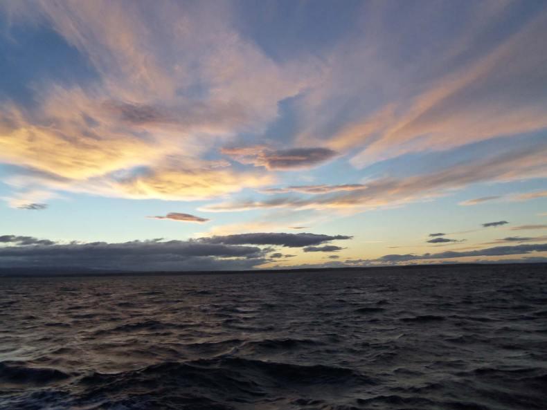 Tierra del Fuego – Ende der Welt
