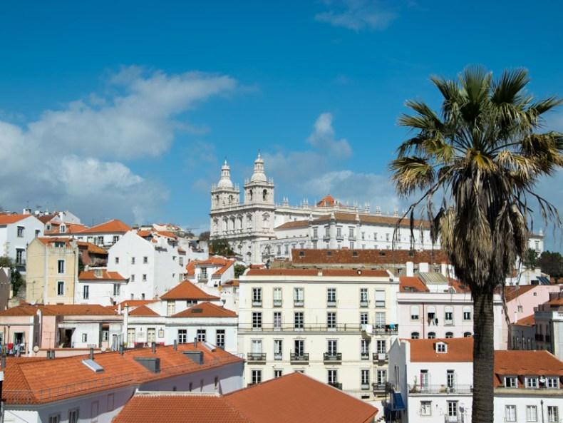 Liebenswert & lecker: das ist Lissabon