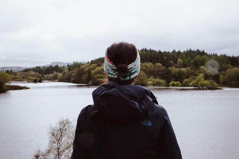 Warum wandern wir?