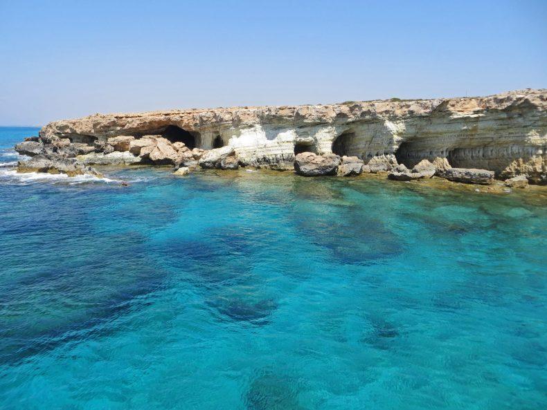 Zyperns Süden