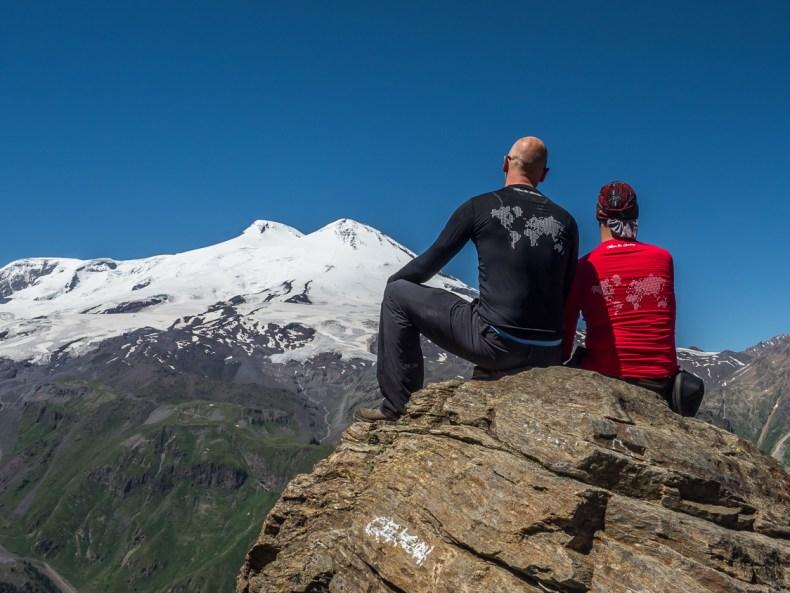 Der Traum vom Gipfelsturm