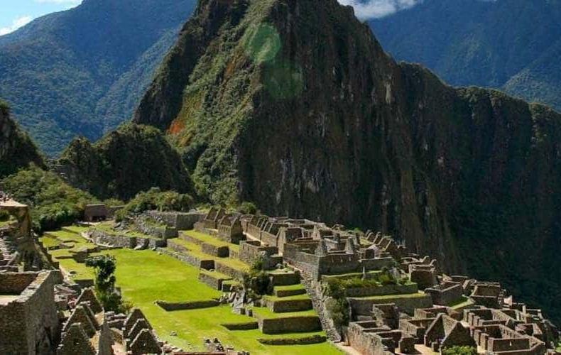 Mit Inkatrotter nach Peru