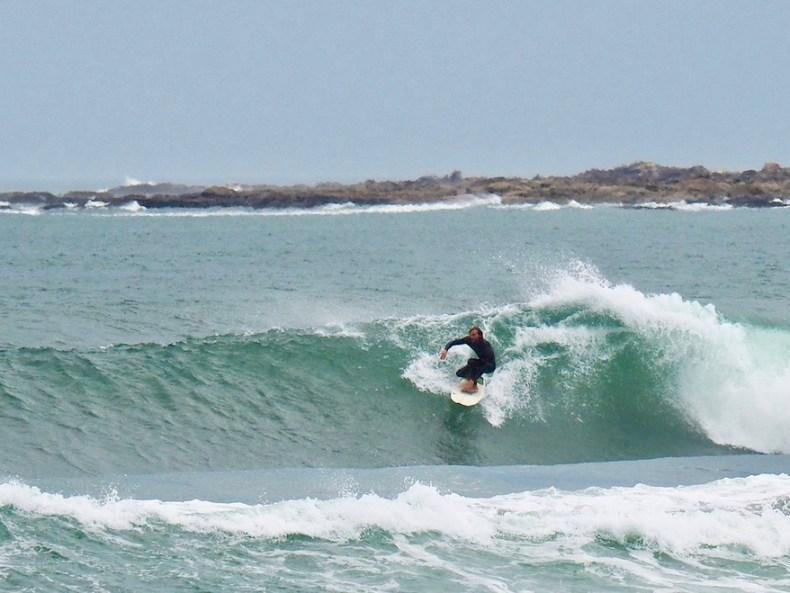 """Surfen in Spaniens Milchkammer – das """"Vega Verde"""" Surfcamp im grünen Asturien"""