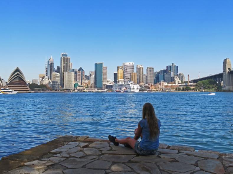 Mein Sydney