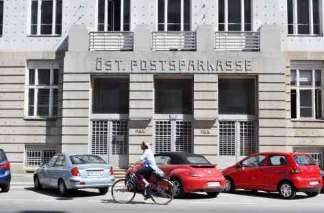 Österreichische Postsparkasse