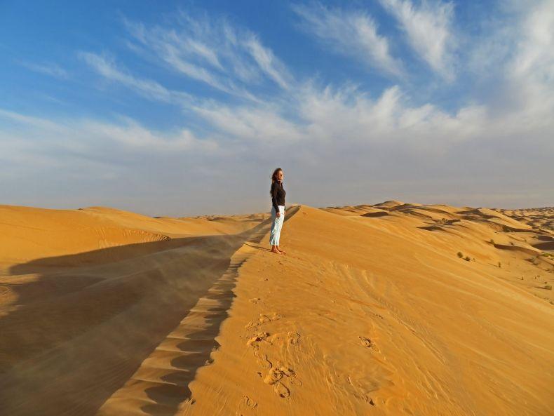Der Klang der Sahara