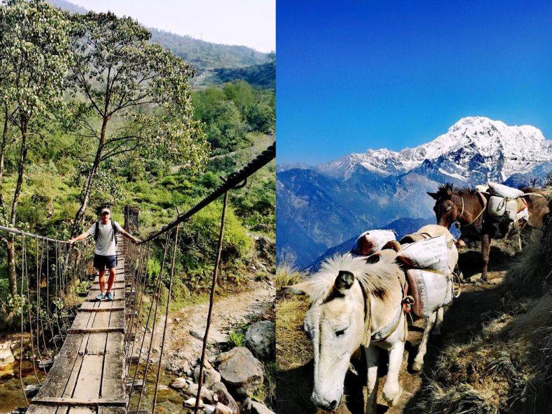 Meine Reise zum heiligen Berg