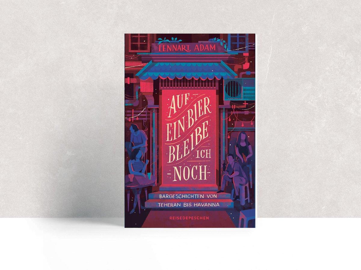 Lennart Adam Buch Abbildung