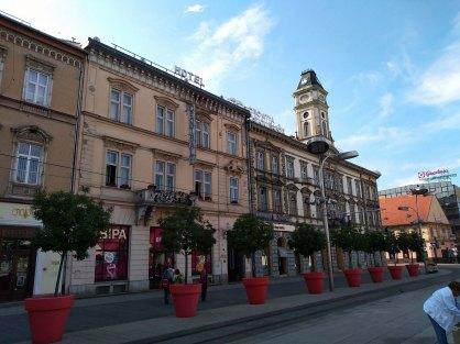 042---Osijek,-Fußgängerzone