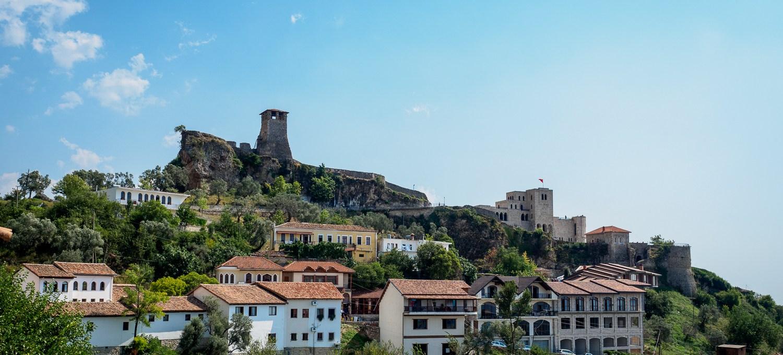 Luxemburg Albanien