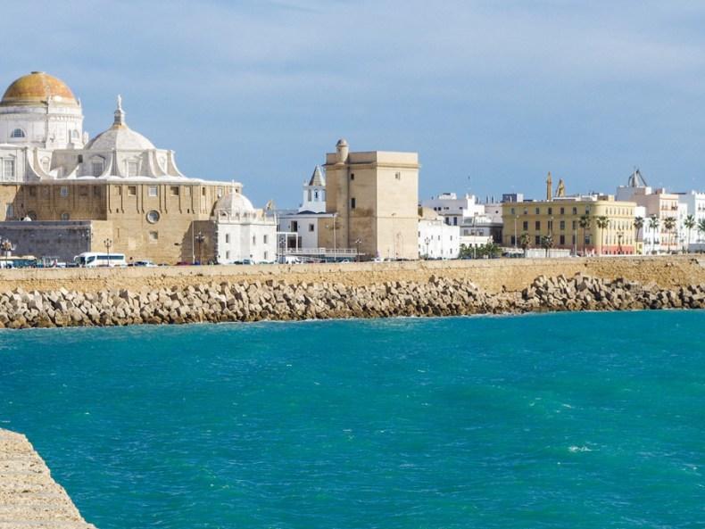 Cádiz: Unterwegs in der vielleicht ältesten Stadt Europas