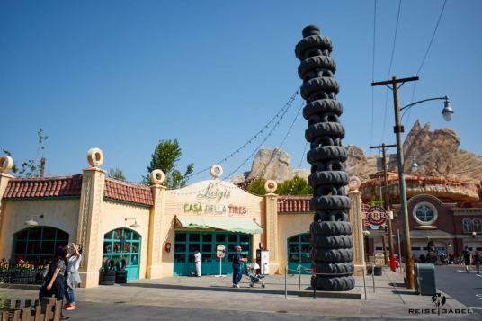 Disney California Adventure 20