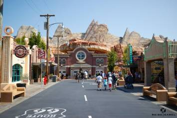 Disney California Adventure 21