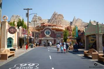 Disney California Adventure 21