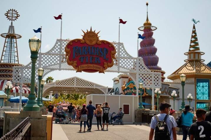 Disney California Adventure 6