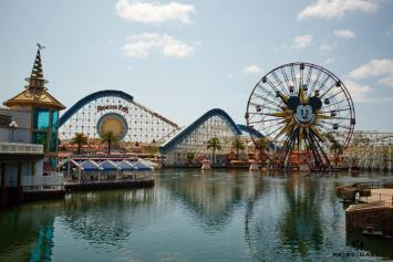 Disney California Adventure 7