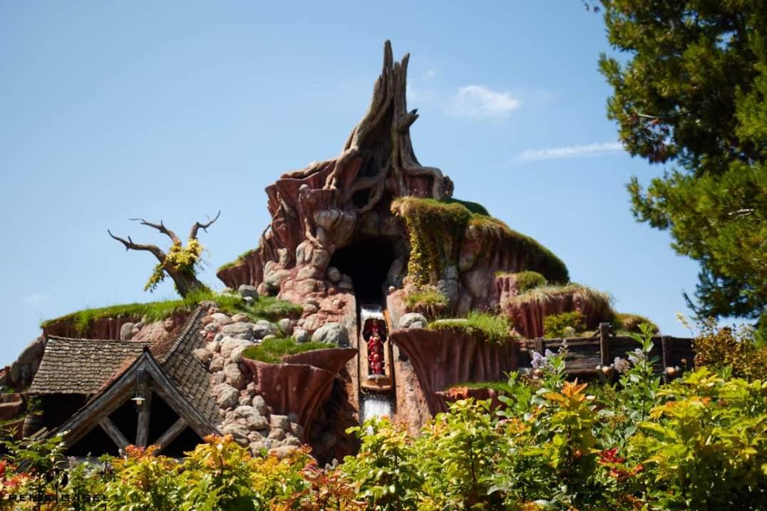 Disneyland Anaheim 1