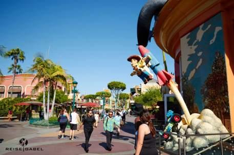 Downtown Disney Anaheim 2015 6