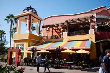 Downtown Disney Anaheim 2015 9