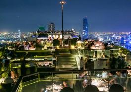 Bangkok Tipps Reisen