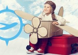 Flug-News Reisekompass (Bild: Bigstock / Montage)