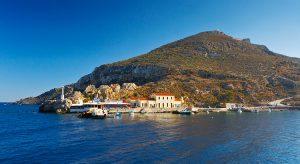 Insel Leros (F: Bigstock / milang)