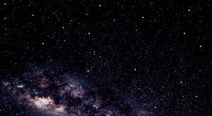 Der Sternenhimmel, wie er in der Puszta erlebt werden kann. (F: Bigstockphoto.com/EpicStockMedia)