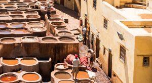 Fes in Marokko (Bigstock.com / Tinas Dreamworld)