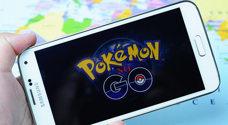 Pokémon Go (F: Bigstockphoto.com / Nora C)