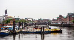 Hafencity in Hamburg (F.: Bigstockphoto.com/c_73)