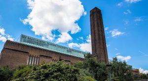 Tate Modern Museum (F: Bigstock / c_73)