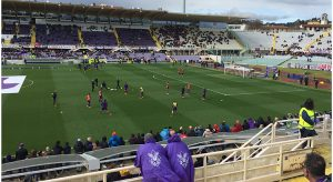 AC Fiorentina (F: Prazak)