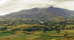 Südinsel Neuseeland (F: Pixabay arni1)