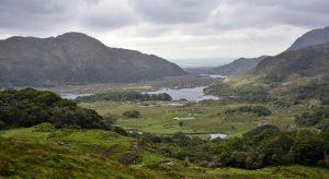 Region Kilarney in Irland (F: Pixabay Klaus Hausmann)