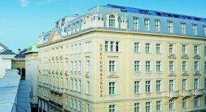 Steigenberger Hotel Herrenhof (F: beigestellt)
