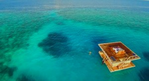Schwimmende Ferienhäuser Reisekompass Reisen 2018 Thailand