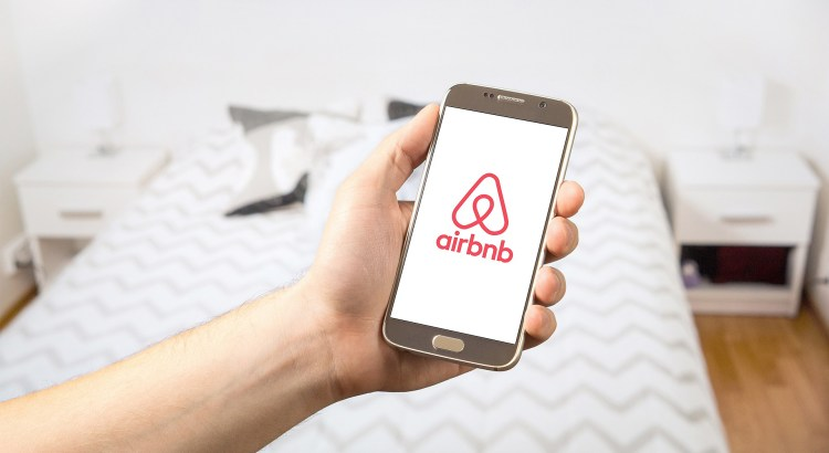 AirBnB Paris Reisekompass