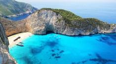 Zakynthos Reisekompass schönste Strände Europas
