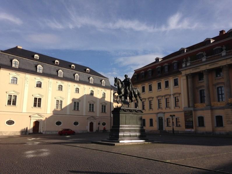 weimar Thüringen