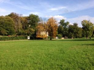 Goethes Gartenhaus Weimar