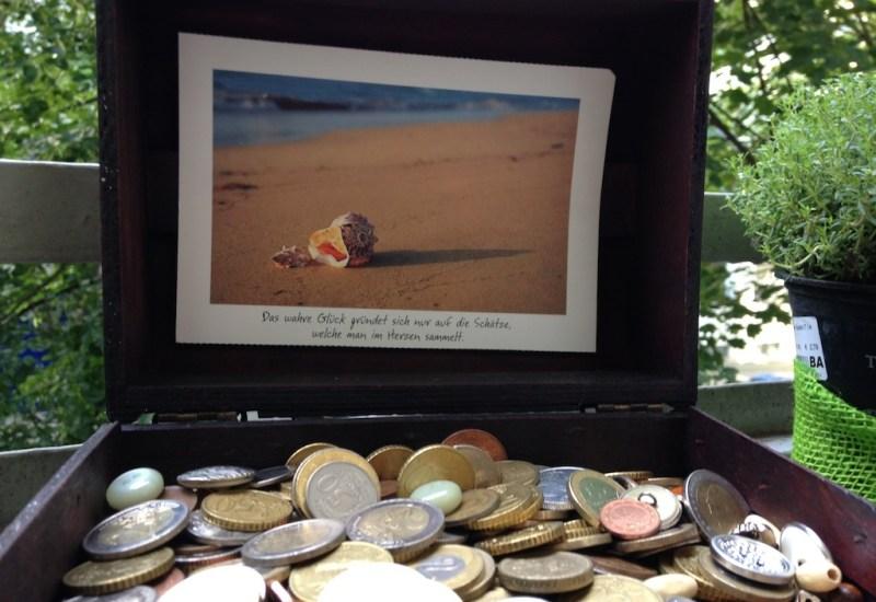 Weltreise Kreditkarte DKB, kostenlos Geld abheben auf Reisen